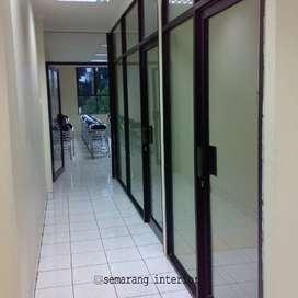 Jasa Renovasi ruang Kantor di Semarang
