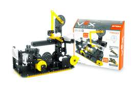 Came From Aboard - Hex Bug Vex Robotics ForkLift Set (Imported)
