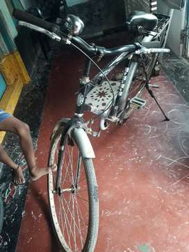 Good condition super bicycle