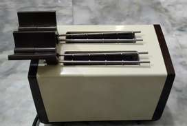 Girmi Bread Toaster - Imported from Italy