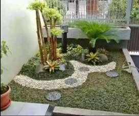 Tukang Taman dan Kolam Bogor