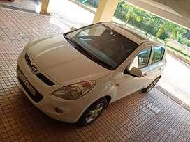 Hyundai I20 Asta 1.2 (O), With Sunroof, 2009, Petrol