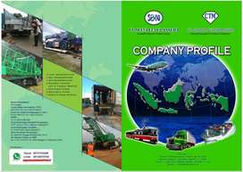 Jasa Expedisi General Project Cargo