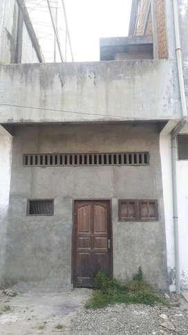 Rumah di Jalan Bakaran Batu Gg Surya ( Lubuk Pakam )