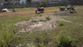 Diverted plot in colony, Near Highway, Charoda