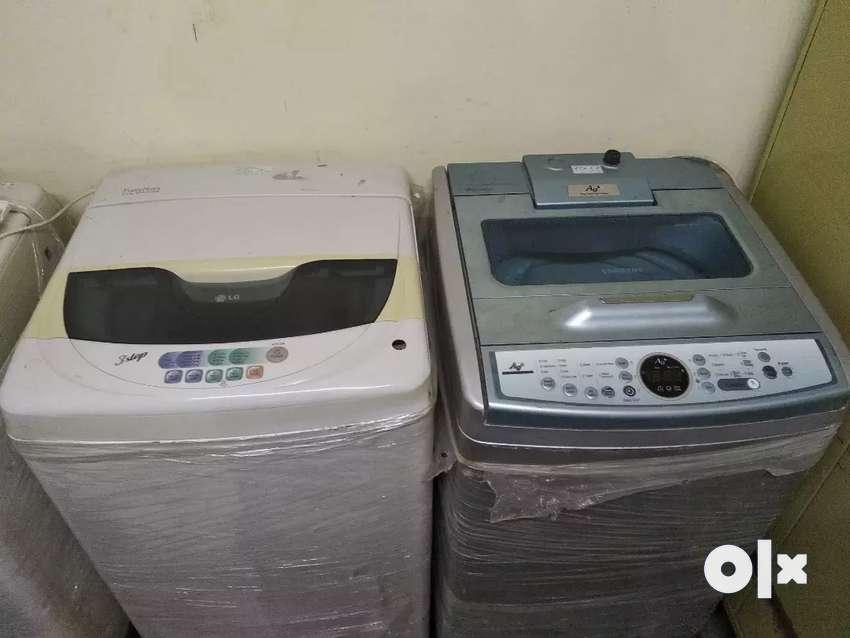Washing Machines 0
