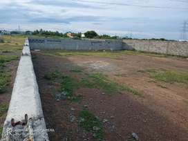 Land at padapai, near dhaanish Ahmed engineering college