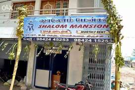 Shalom mansion
