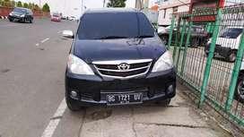 Dp. 15 jt - Toyota Avanza G Matic  2011