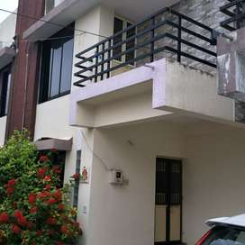 Fully furnished well maintained duplex house 1.2 km adjecent to V.V.N