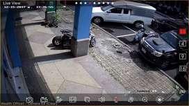 ~ paketan CCTV termurah hasil dijamin kinclong gan