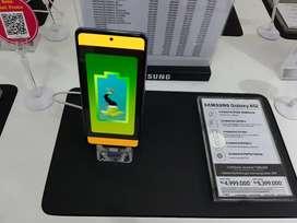Kredit Tanpa CC Samsung Galaxy A52