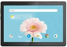 Lenovo Tab M10 HD Tablet (10.1 inch, 2GB, 32GB, Wi-Fi Only)