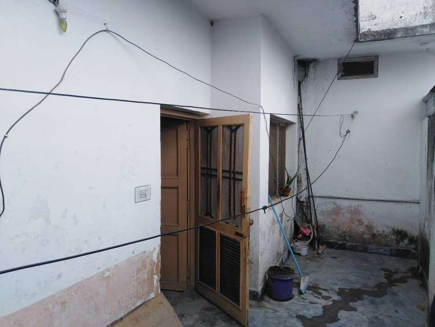 Abbottabad Albadar colony house for sale 0