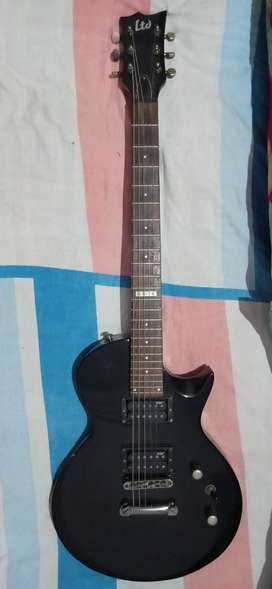 ESP EC-10 electric guitar