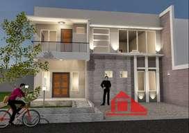 Jasa Desain Arsitek & Kontraktor Jakarta