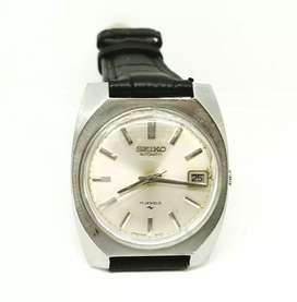 Seiko 1974 omega automatic ricoh dresswatch mido