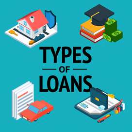 Business loans provided for Retail Business Without ITR,2 years old Co