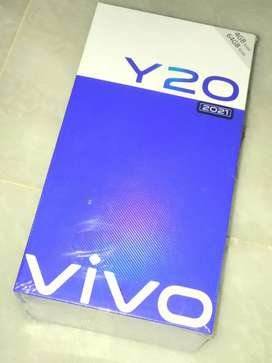 Vivo y20 4/64 Boxpack Available . Home delivery available in Karachi