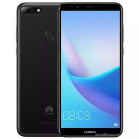 Huawei y7 prime 2018 in good condition