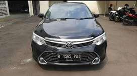 Toyota Camry 2018 Bensin