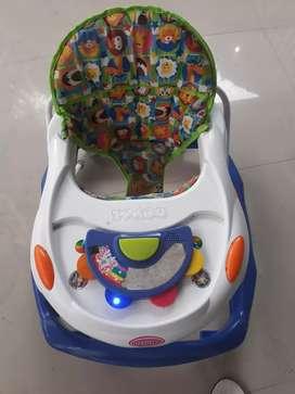 Roda bayi masih bagus