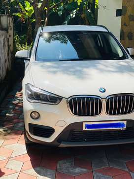 BMW X1 2016 Diesel Good Condition