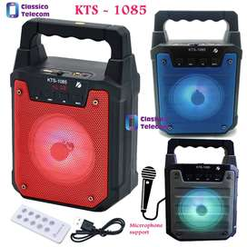 KTS-1085 Wireless Bluetooth Speaker with Remote-058