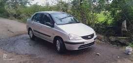 Tata Indigo CS 2007 Diesel Well Maintained