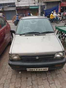 Maruti Suzuki 800 for sale