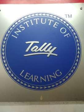 Tally tutor