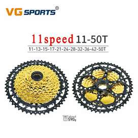 Sprocket 11 Speed 11-50T