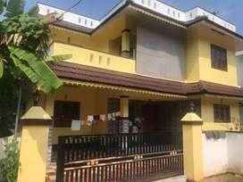 House for sale in ettumanoor