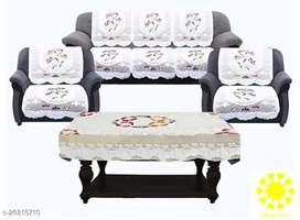Sofa Table Covers