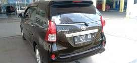 Jual Toyota Avanza 1.5 Veloz MT