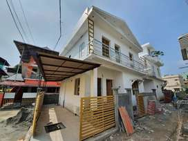 2.3, 2 cent's 1200 sqft 3 BHK nearing completion house for sale