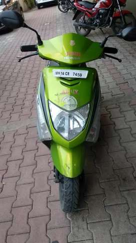Hero Honda Dio Scooty in well condition and only 20K KMS
