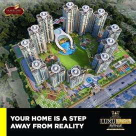 [Looking for 2 BHK  Flats,   find it in  Sector 150, Expressway, Noida