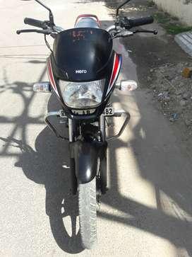 Good Condition Hero Splendor Super with Warranty |  7482 Jaipur