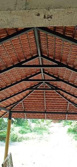 WELDING(roof work)