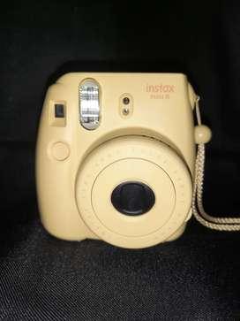 Fujifilm Instax mini 8 warna kuning