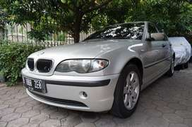 Bmw E46 318i 2.0 Facelift 2004