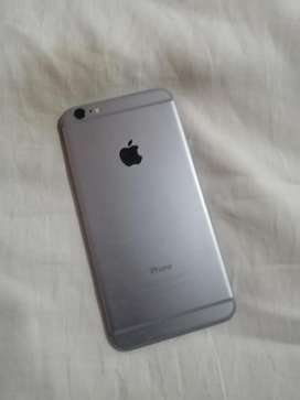 Iphone 6plus 16gb only phone