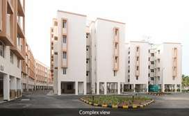 Perur near King Sized 929 Sft 2 BHK flat at 39.35 Lakhs! Ready 2 Move