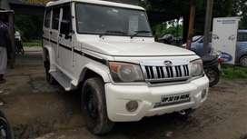 Mahindra Bolero SLX 4WD, 2012, Diesel