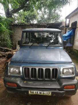 Mahindra Bolero 2006 Diesel Well Maintained Price negotiable
