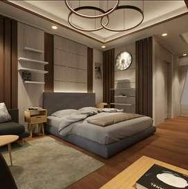 Hanya Dengan 5 JUTA Sudah Dapat Apartemen di Jogja Mataram City