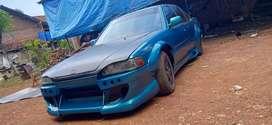Honda prestige 86