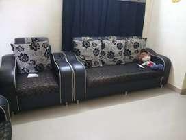 Sofa set 3 + 1 +1
