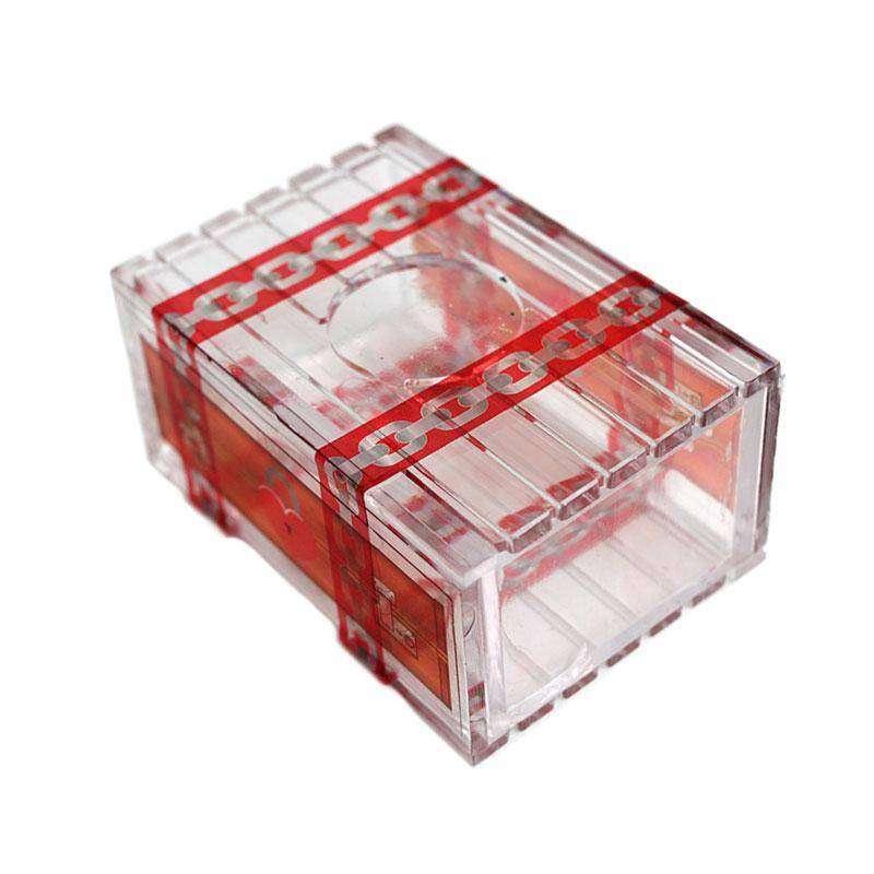 Wonder Box The Secrets Art Alat Sulap gimik 0